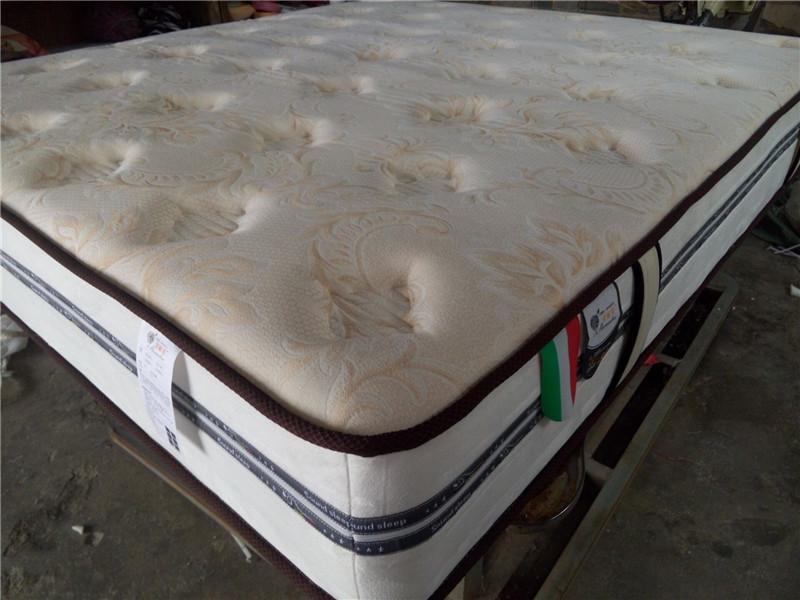 贵港中档床垫