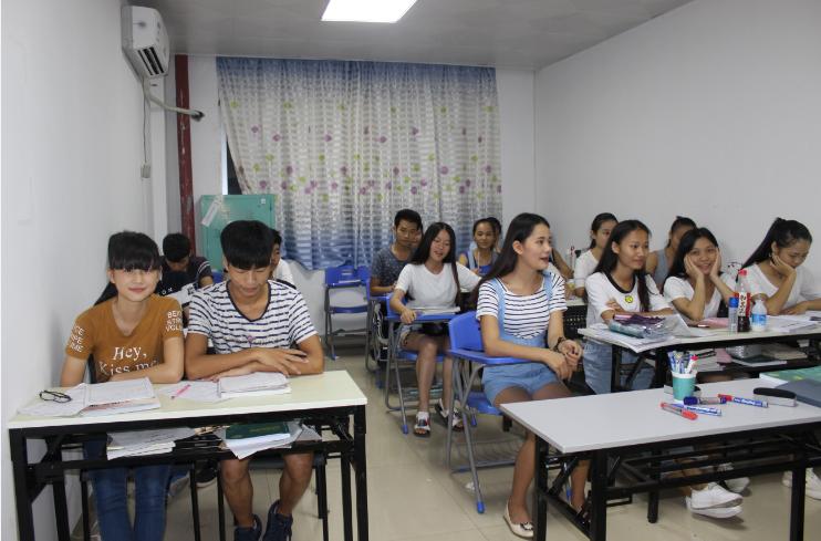 广西艺术专业培训