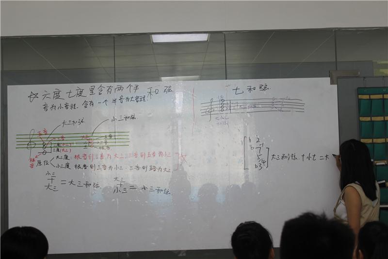 广西声乐培训