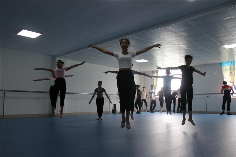 广西舞蹈专业培训