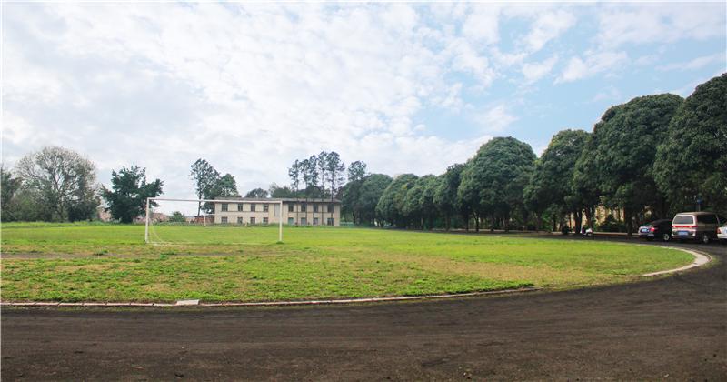广西足球场