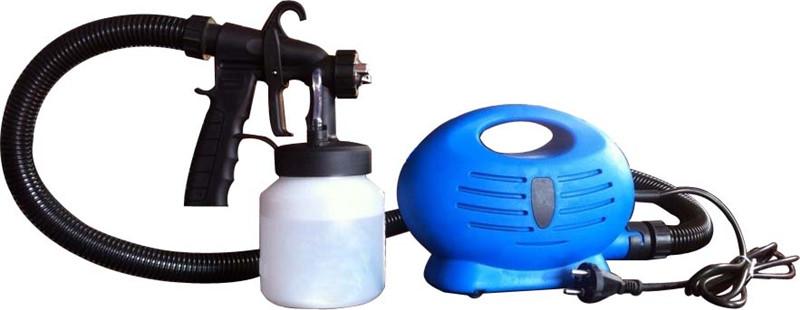 无油静音专用施工机