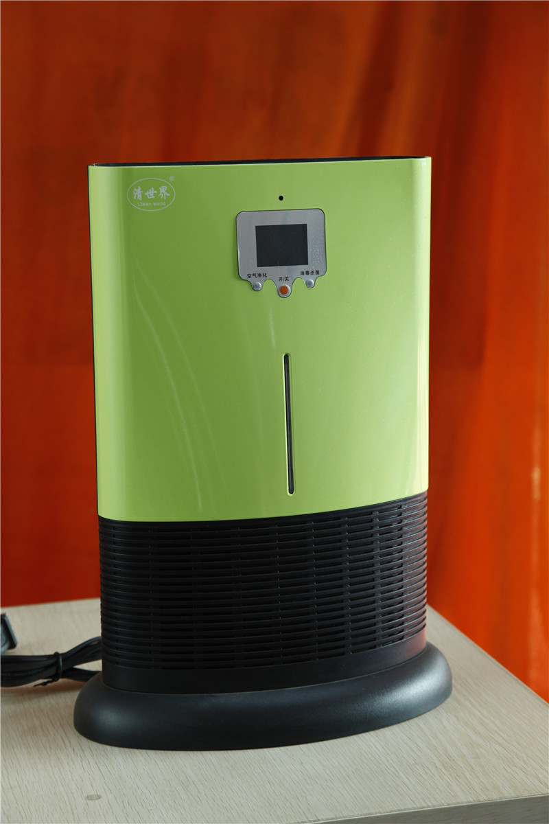QSJ-10004负离子空气净化器