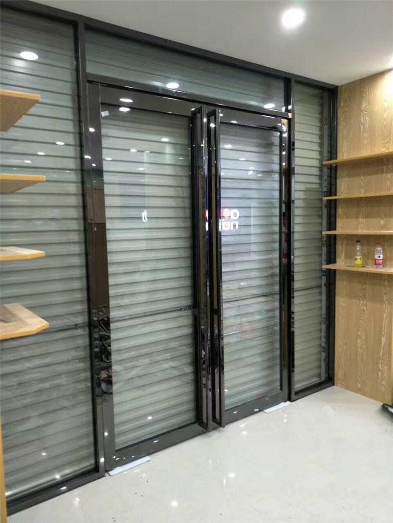 广西办公室玻璃隔断