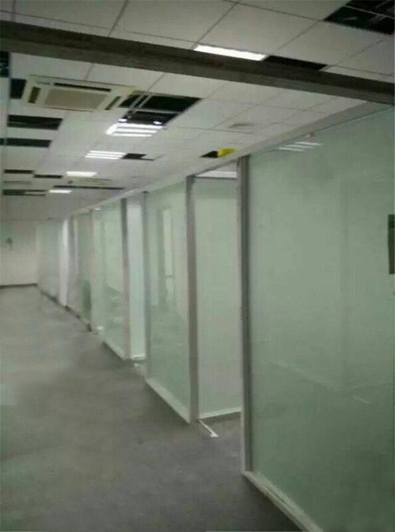 广西玻璃隔断