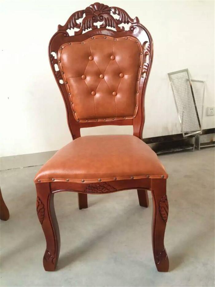 防城港实木餐椅厂家