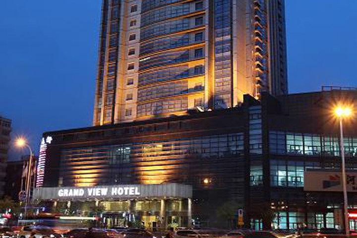 柳州新桃园酒店
