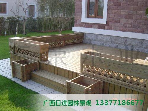 南宁平台地板设计