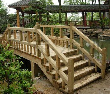 来宾木桥多少钱