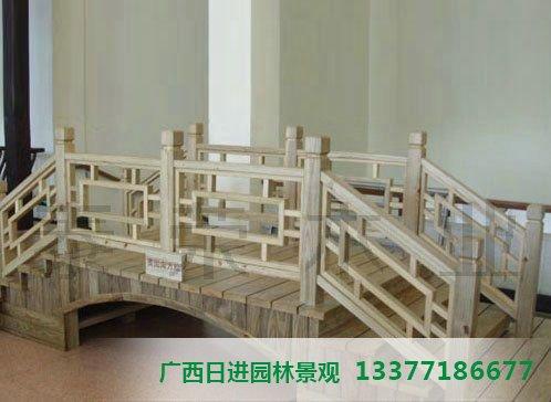 南宁木桥设计施工