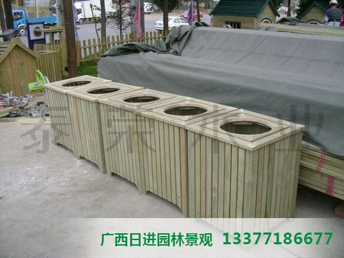 桂林垃圾箱厂家