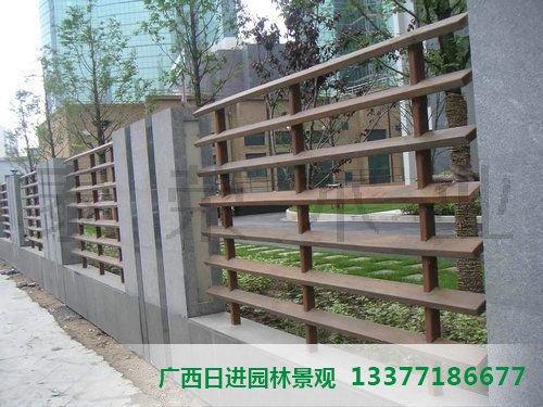 南宁围栏设计