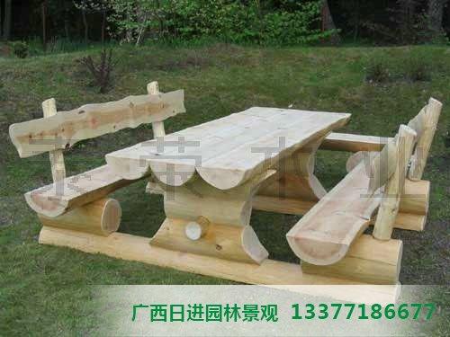 南宁园林休闲椅厂家