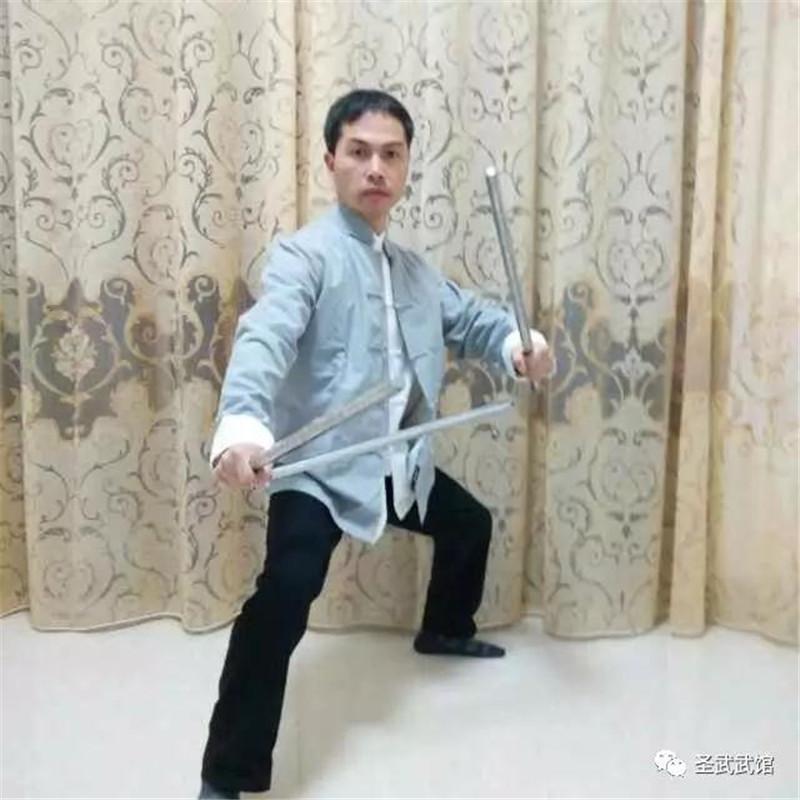 农俊宇(圣武道总经理)