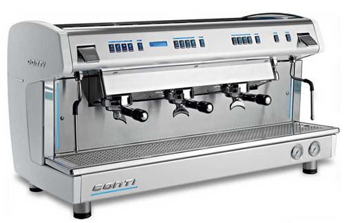 百色半自动咖啡机Conti Xone DLC TCI 3G
