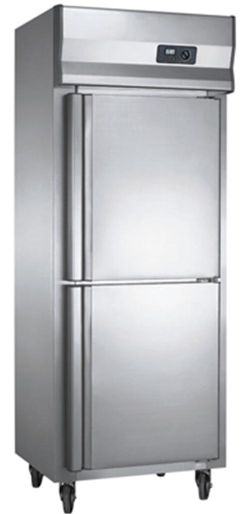 百色立式冰箱