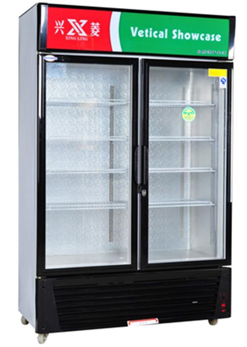 玉林冷藏柜