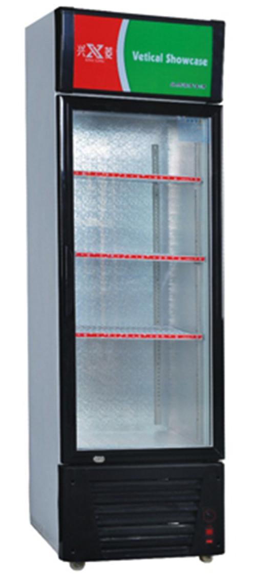 百色单门冷藏柜