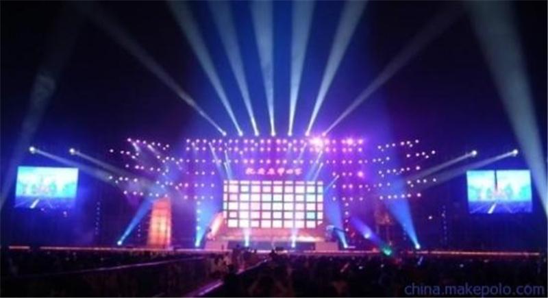 舞台灯光器材