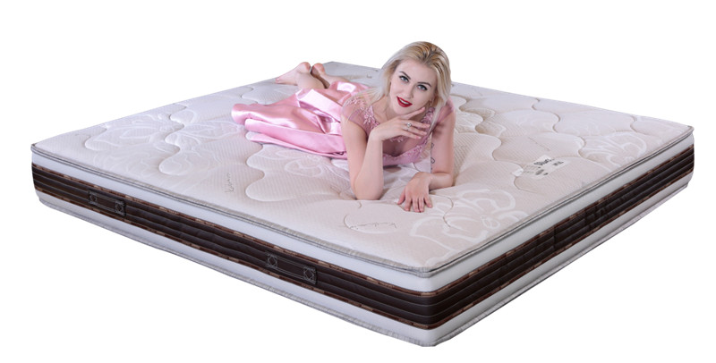 凯瑞莱斯原装进口床垫