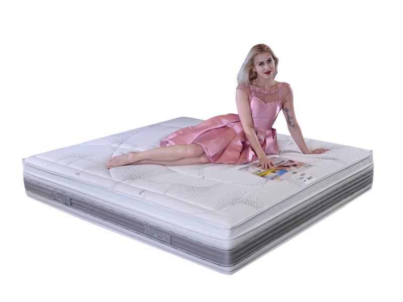 凯瑞莱斯舒适床垫