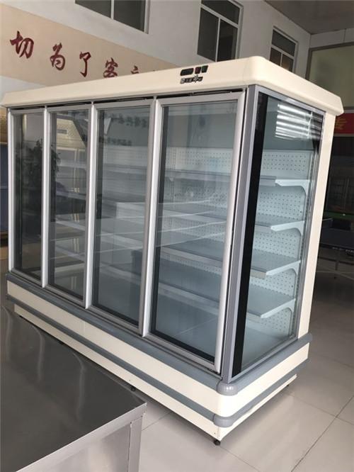 双面风冷柜 (2)