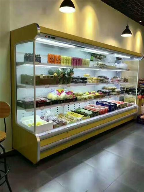 熟食柜 (2)