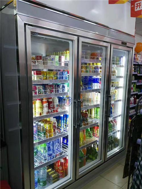 分体机饮料柜 (1)