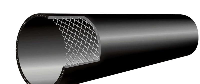 广西钢丝网复合管