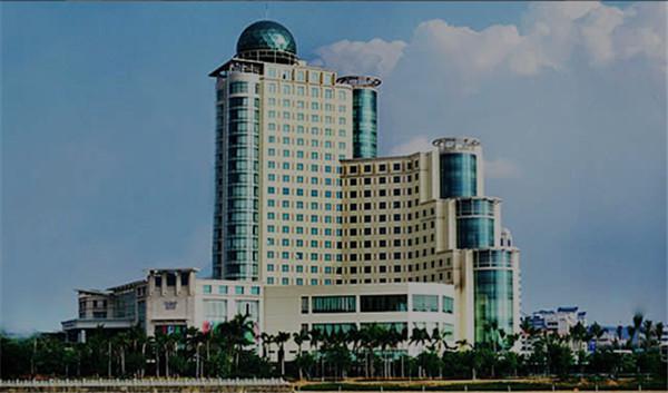 柳州南寧國際大酒店