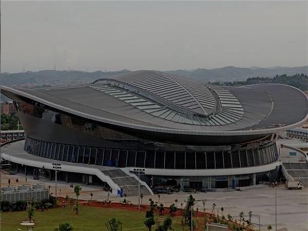 柳州廣西體育中心