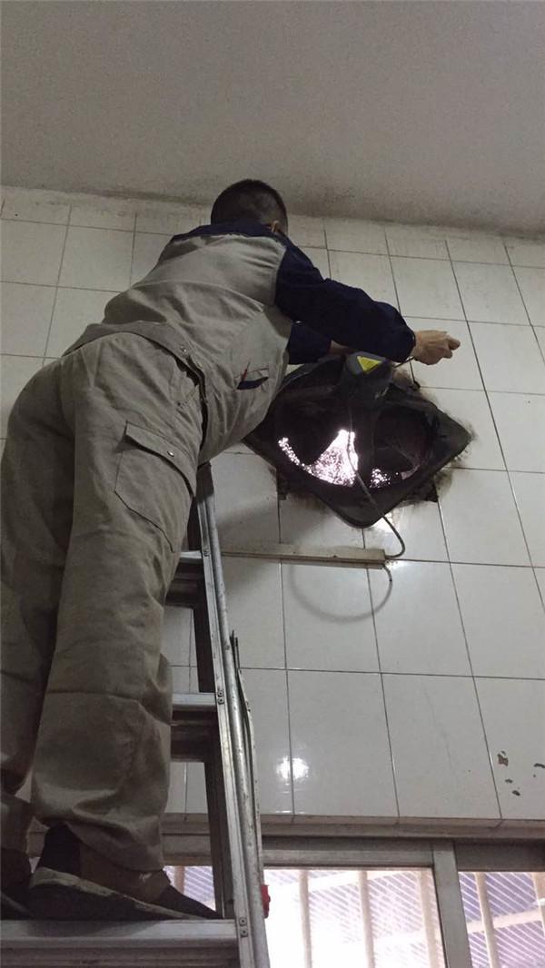 柳州廣西區紅十字會清潔