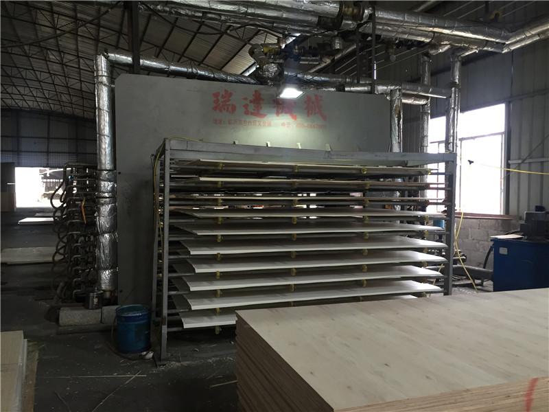 生产机械2