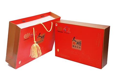 文山和韵 野生红茶 680元