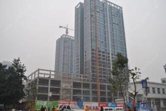 錦業·錦城玻璃裝飾工程