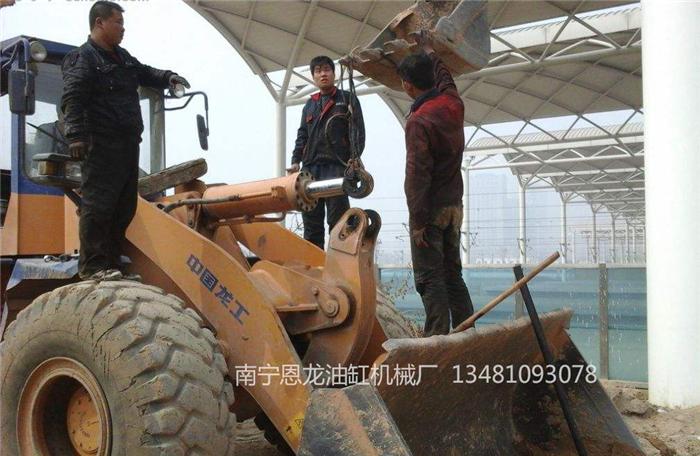 柳州工业油缸维修