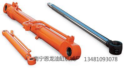 柳州挖掘机油缸批发厂家