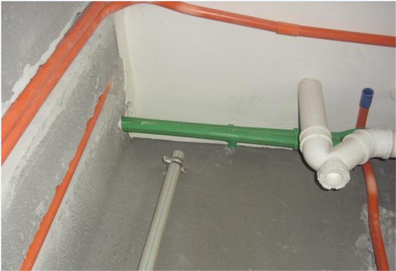 广西PVC-U电力管
