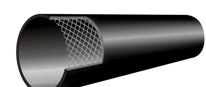 贵州PE钢丝网管,贵州PE给水管,贵州PE钢丝网骨架复合管