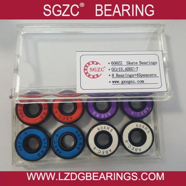 天津SGZC608轴承
