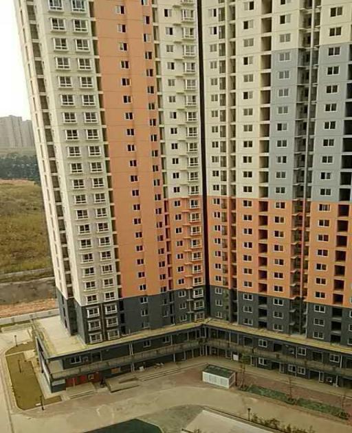 柳州仙葫公租房楼宇对讲安装