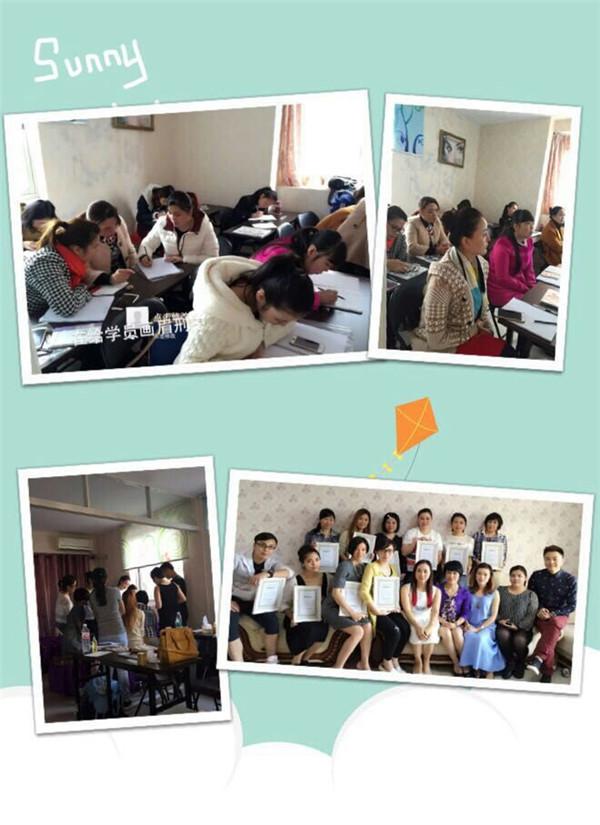 桂林学员风采