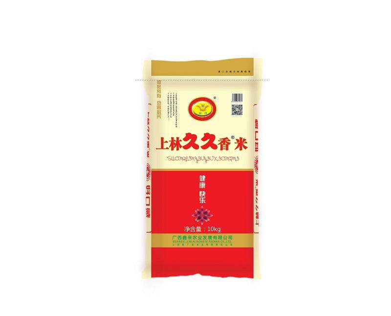 (白圩)上林久久香米10千克