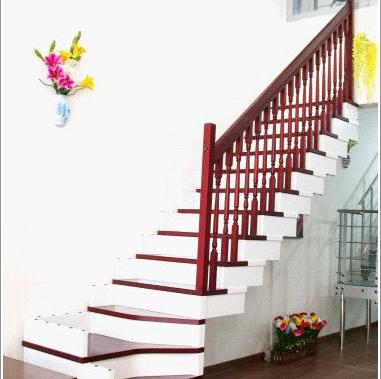 桂林实木楼梯
