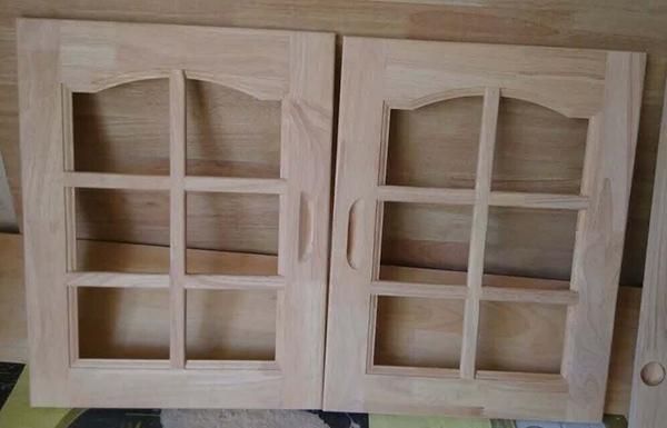 桂林实木衣柜门