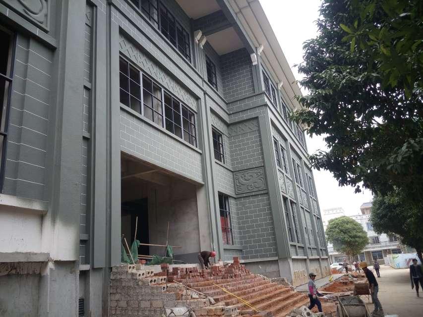 横县人民法院1#楼