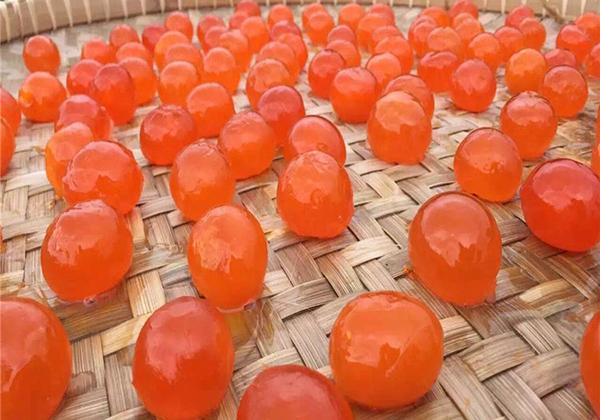 红树林海鸭蛋黄