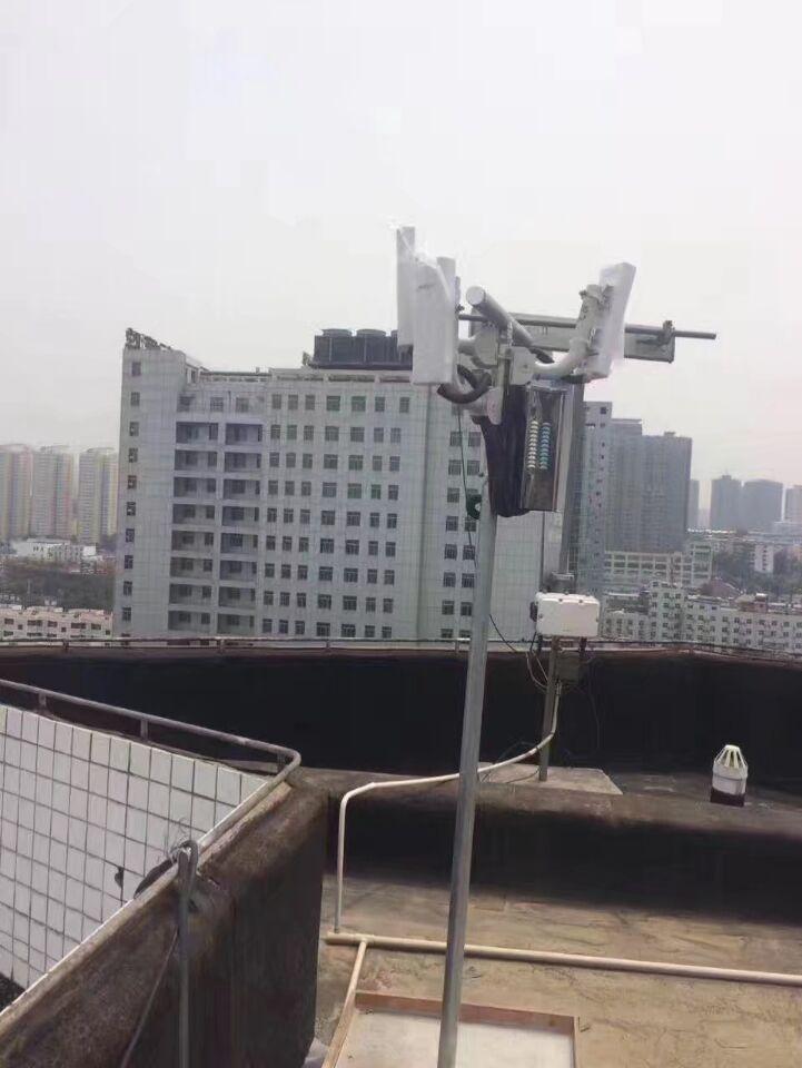 桂林无线覆盖监控