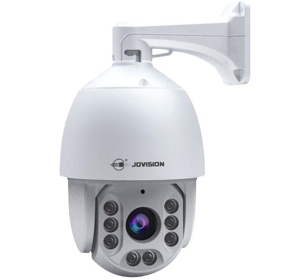 桂林中维JVS-N85-HF 130万红外球型高清网络摄像机