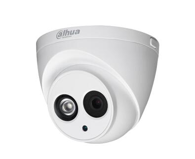 高清(200万)H.265 C型定焦海螺网络摄像机